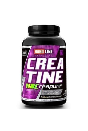Hardline Creapure 120 Tablets