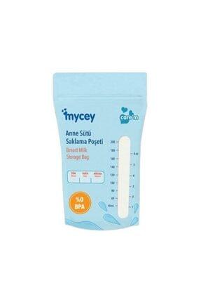 YD CLUB Mycey 9620 Anne Sütü Saklama Poşeti 25'li