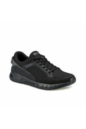 Kinetix BAGGIO M Siyah Erkek Sneaker Ayakkabı 100483048