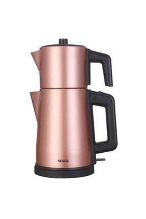 Vestel Sefa 5000 R Rosegold Çay Makinesi