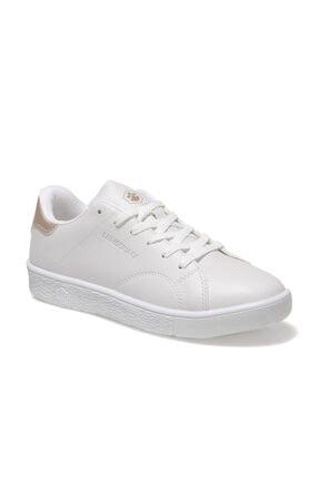 lumberjack SANE WMN Beyaz Kadın Sneaker Ayakkabı 100663497