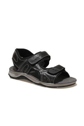 Kinetix Ante 1fx Siyah Erkek Sandalet