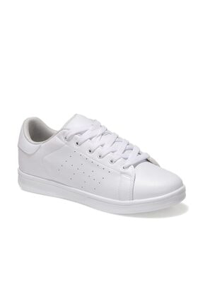 Torex Shıne W 1fx Beyaz Kadın Sneaker Ayakkabı