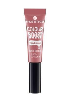 Essence Colour Boost Vinylicious Liquid Lipstick No 04