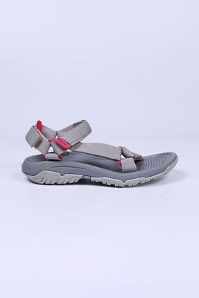 Female Project Gri-Gri Cırtlı Sandalet