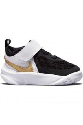 Nike Nıke Team Hustle D 10 Cw6737-002
