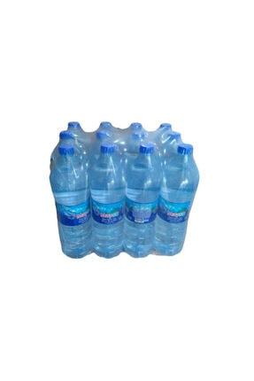Söylemezavm Maysu 1,5 Litre Doğal Kaynak Suyu 12 Adet Pet Su