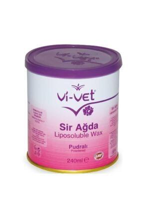 Vi-vet Sir Ağda 240 ml Pudralı