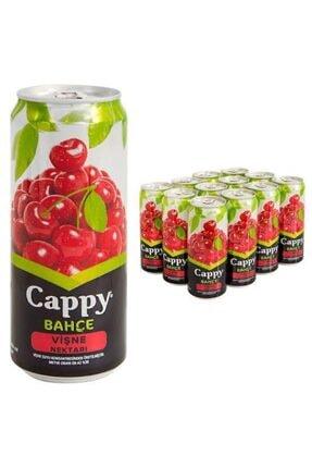 Cappy Vişne Suyu 330 Ml X 12 Li