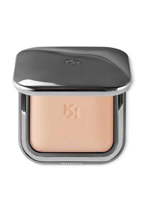 KIKO Aydınlatıcı Terracotta Pudra - Radiant Fusion Baked Powder 04 Beige Rose 8025272608169