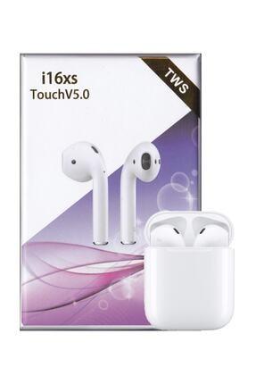 Tws Airpods I16xs Bluetooth Kablosuz Kulaklık Iphone Android Uyumlu Universal Airpods