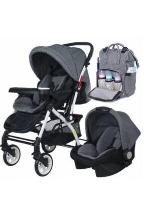 4 Baby Ab-321 Four Bebek Arabası Travel Puset Termal Çanta