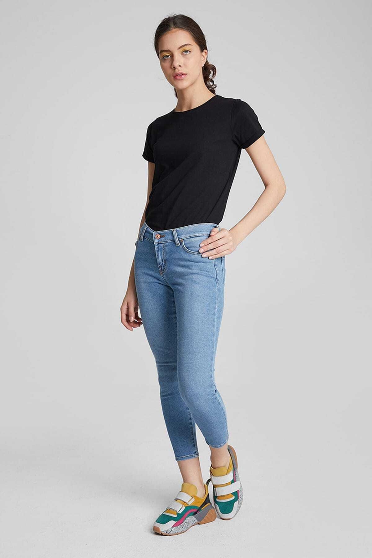 Ltb Kadın Lonıa Super Skinny Jean Pantolon-01009510321458452041 1