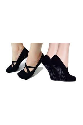Pro Çorap Yoga & Pilates Çorabı