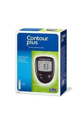 Bayer Contour Plus-şeker-ölçüm Cihazı