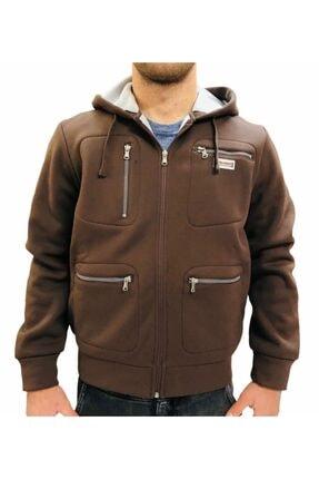 Lotto Polar Sweatshirt, Dalgıç Kumaş, Polar L4668 Jacket
