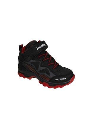 Kinetix DIMAS Siyah Erkek Çocuk Outdoor Ayakkabı 100544697