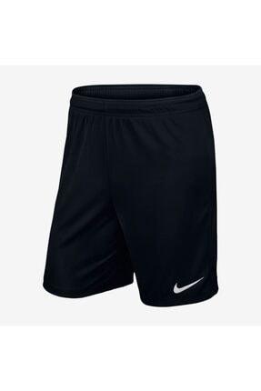 Nike Unisex Çocuk Siyah Şort 725988-010