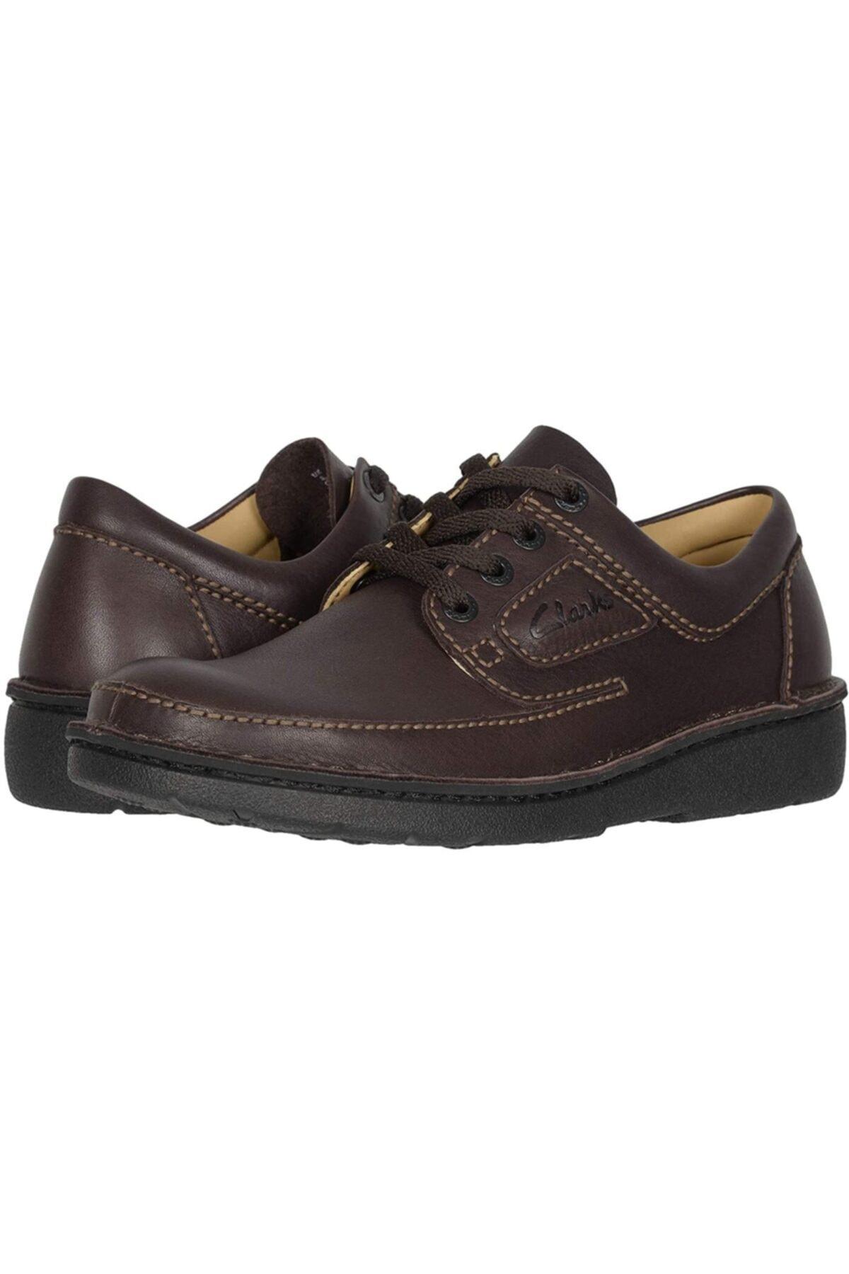 CLARKS Erkek Ayakkabı Active Air Kahve Ürün Adı Nature Iı 1