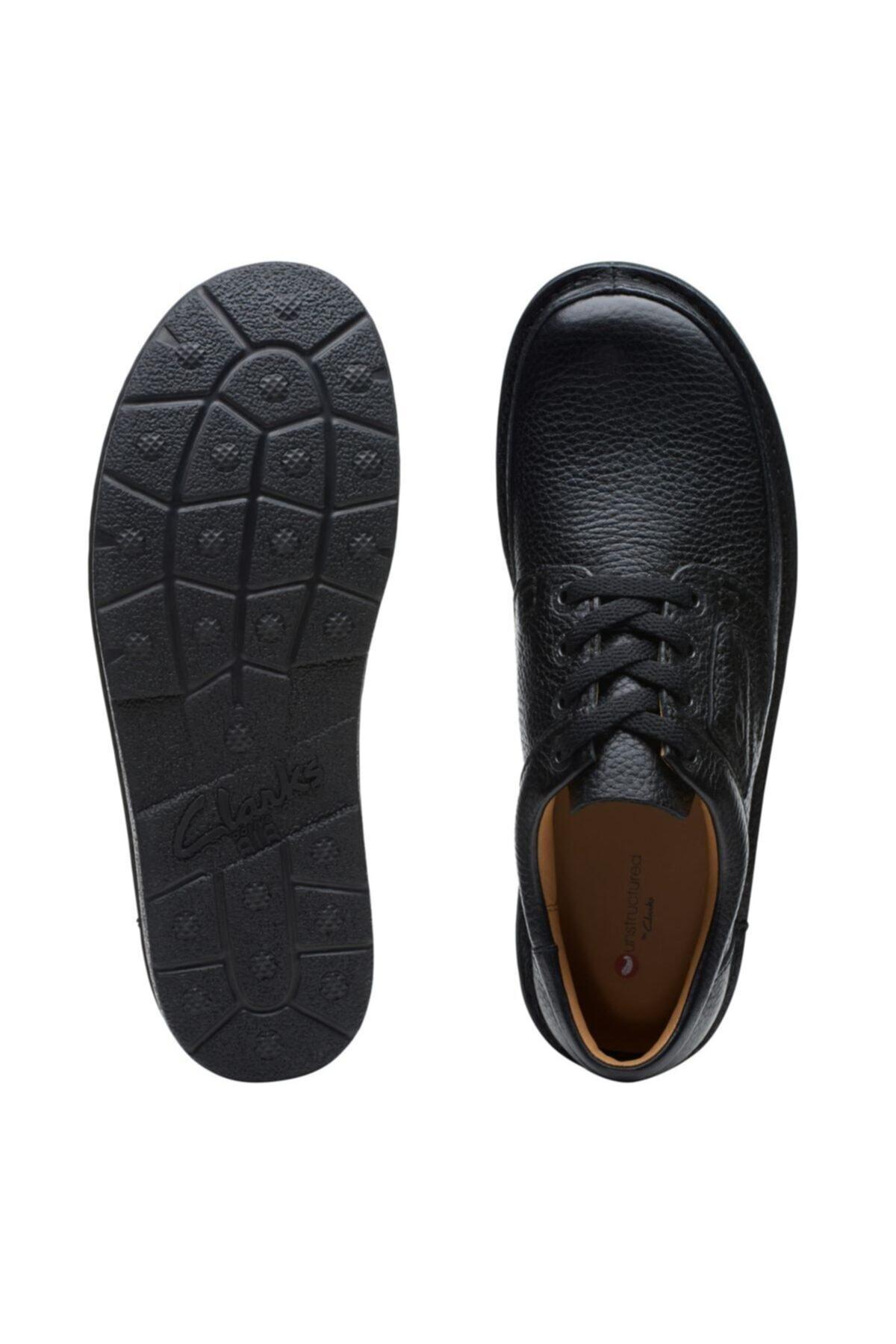 CLARKS Erkek Ayakkabı Active Air Siyah Ürün Adı Nature Iı 1