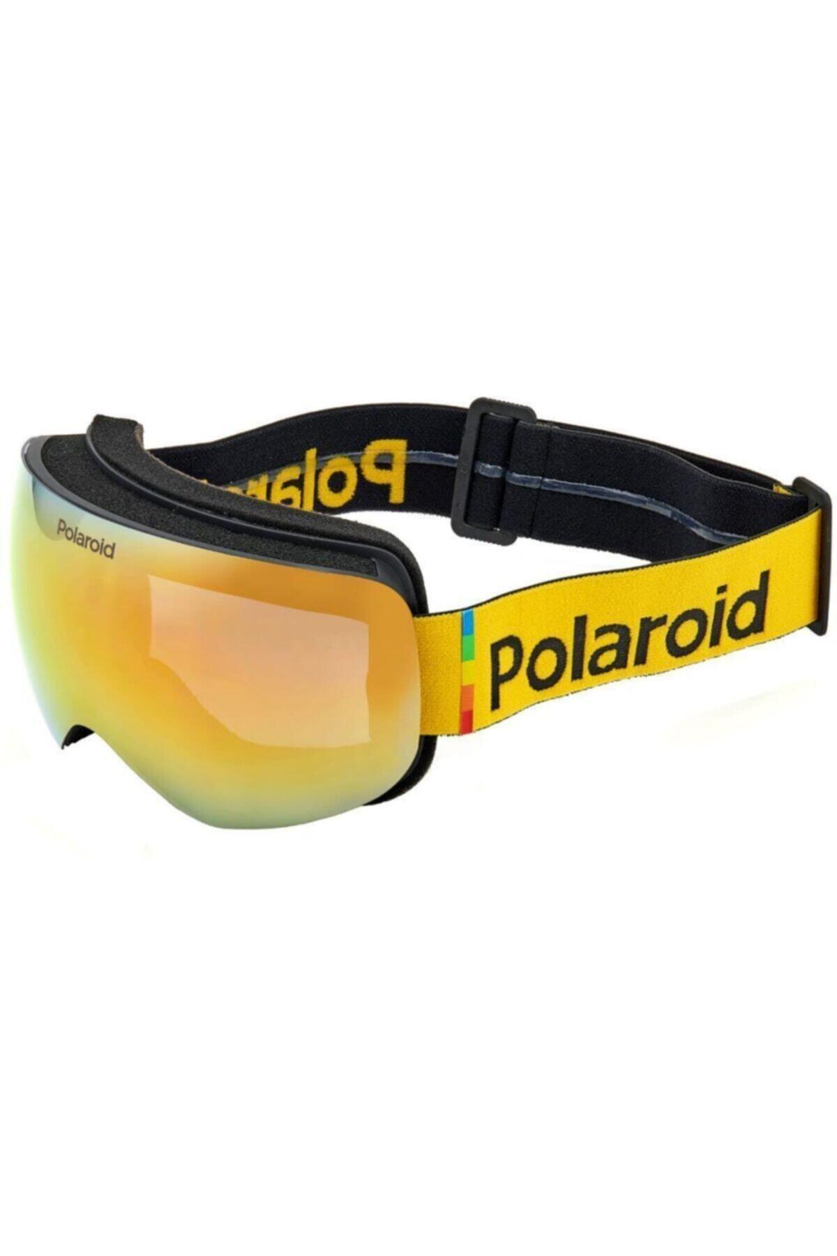 Polaroid Mask 01 9ks A2 Polarize Kayak Gözlüğü 1
