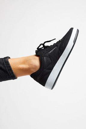 Tonny Black Unısex Spor Ayakkabı Siyah Tb107
