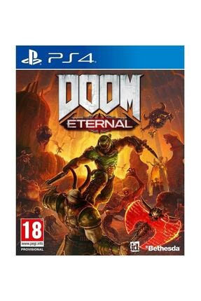 BETHESDA Doom Eternal PS4 Oyun