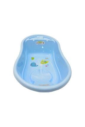 Öyküm Plastik Öyküm Bebek Banyo Küveti Mavi