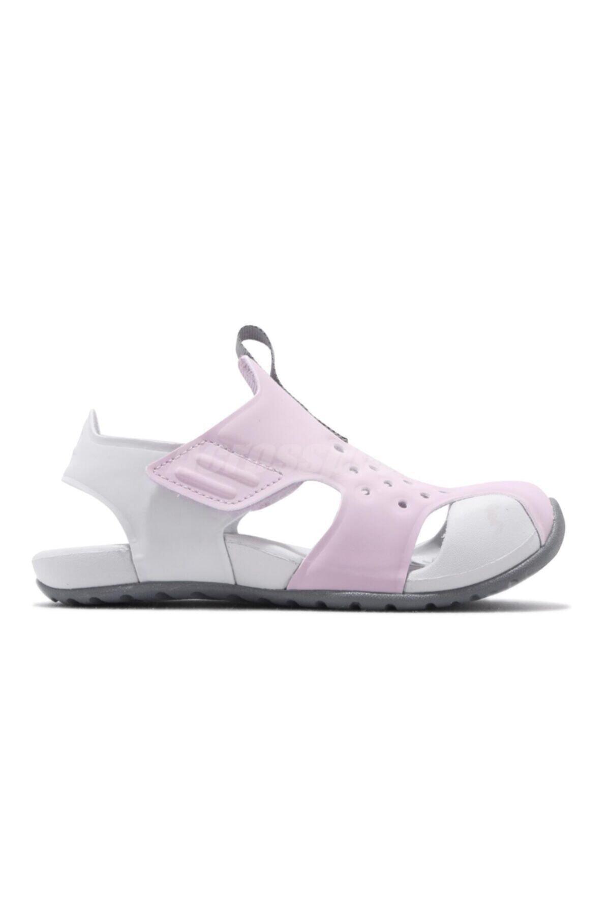 Nike Çocuk Sunray Protect Sandalet 943826-501 2