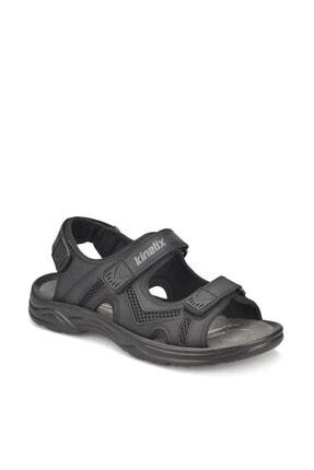 Kinetix DARKEN Siyah Erkek Sandalet 100249989