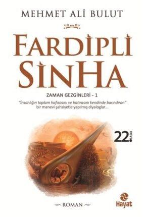 Mavi Bilge Yayınları Fardipli Sinha