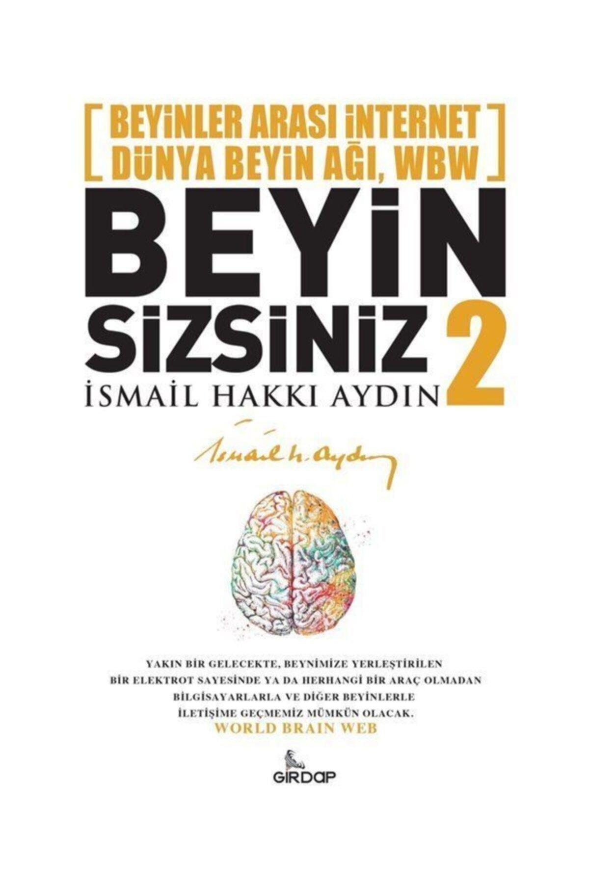 Girdap Kitap Beyin Sizsiniz 2 1