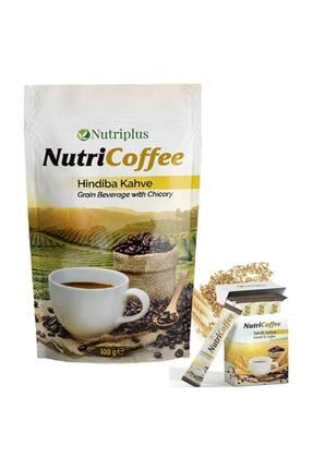 Farmasi Nutriplus Nutricoffee Hindiba Kahve 100 Gr + Coffe Tahıllı Kahve 16x2 Gr