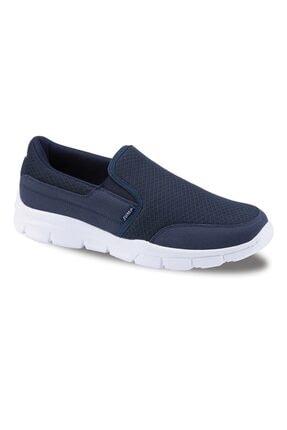 Jump Erkek Sneaker - 13016 13016 - 13016-LACIVERT