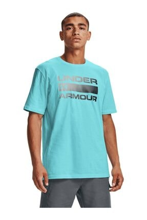 Under Armour Ua Team Issue Wordmark Ss Spor T-Shirt