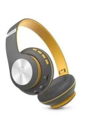 Oppo Realme Realme Rma-66 Anc 5.0 Bluetooth Kulaklık Sd Card Fm Radıo Aux Katlanır Stero Kulaklık