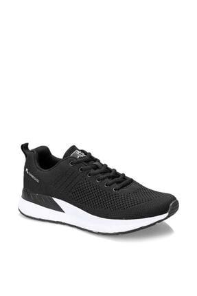 lumberjack Connect Siyah Erkek Koşu Ayakkabısı 100353825