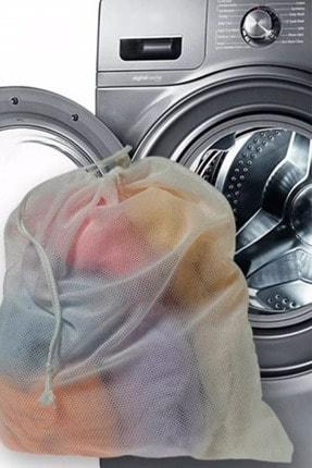 Buffer Perde Tül Güneşlik Çamaşır Makinesi Çamaşır Yıkama Filesi