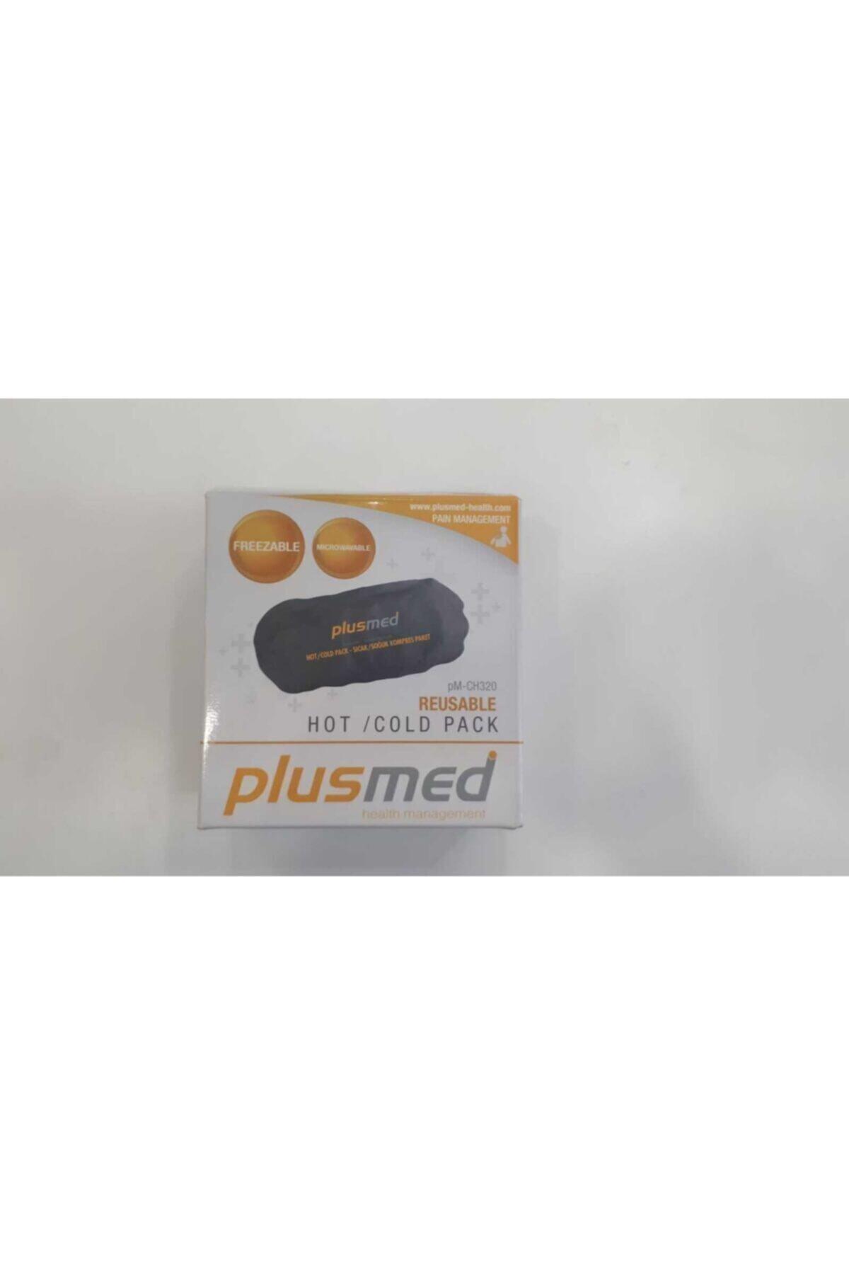 PlusMed Soğuk - Sıcak Kompres Cold-hot Pack 2