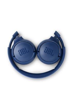 JBL T560bt Kulak Üstü Bluetooth Kulaklık - Mavi