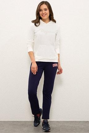 U.S. Polo Assn. Lacıvert Kadın  Eşofman Altı