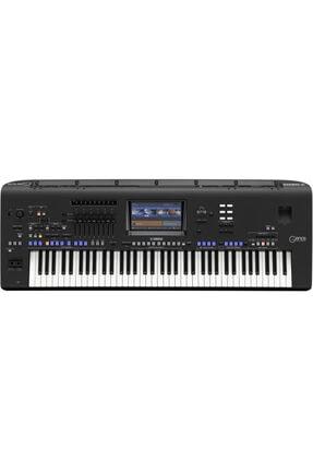 Yamaha Genos 76 Tuş Ritimli Klavye