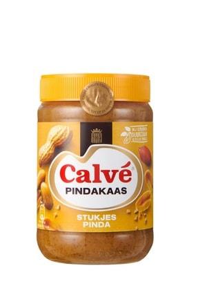 Calve Peanut Butter Crunchy Parçacıklı 350 gr