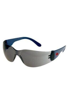3M 2721 Füme Güvenlik Gözlüğü As/af