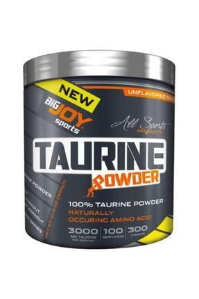 Big Joy Bigjoy Taurine Powder 300 gr - Aromasız