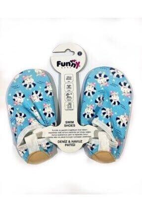 Funny Baby Çocuk Havuz Ve Deniz Ayakkabısı
