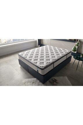 İSTİKBAL Beyaz Unstress Yatak 100x200