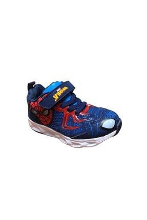 SPIDERMAN Worgen Lacivert Erkek Çocuk Athletic Ayakkabı 100321030