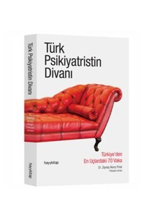 Hayykitap Türk Psikiyatristin Divanı