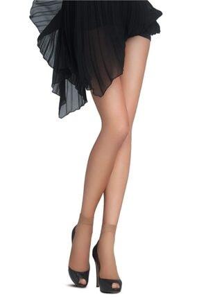 Penti Kadın Bronz Dance Soket Çorap